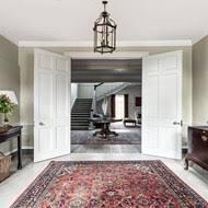 How To Decorate A Hallway Hallway Ideas Hallway Furniture Lighting U0026 Colours