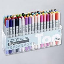 copic markers brands cass art