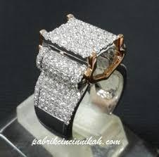 model cincin berlian mata satu pabrik pembuatan cincin nikah 0857 8115 8585 call wa