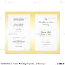 Wedding Program Ceremony 50 Best Wedding Programs Images On Pinterest Wedding Programmes