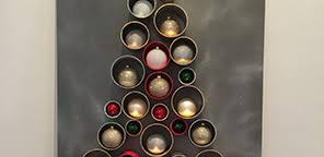 Outdoor Christmas Decorations Bunnings by Diy Christmas Decorations Get Festive With Bunnings