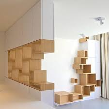 Wooden Storage Shelves Designs by Best 25 Modular Shelving Ideas On Pinterest Plywood Bookcase