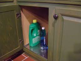 Kitchen Cabinet Liners Ideas Bar Cabinet - Lining kitchen cabinets