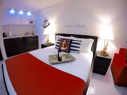 The Beach House Hotel Isla Verde - cabana walks to the beach private access parking wifi