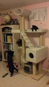Instructables Cat Tree by 318 Best Diy Cat Projects Images On Pinterest Cats Cat