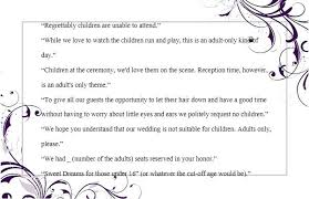 wedding gift list wording words for wedding invitations zoolook me