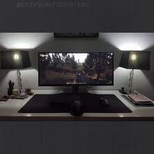 Top 10 Pc Gaming Setup And Battle Station Ideas by 25 Best Gaming Setups Images On Pinterest Pc Setup Computer