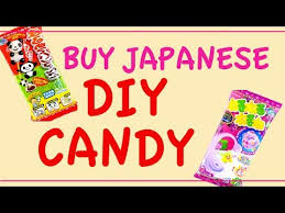 where to buy japanese candy kits where to buy japanese diy candy kits