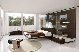 Modern Home Decoration Trends And Ideas Bedroom Ideas Magnificent Contrast With Coffee For Bedroom