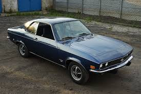 1973 opel cars opel manta a luxus 1973 artmet classic car renovation