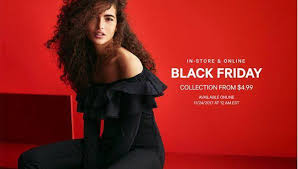 black friday 2017 collection starts at 4 99