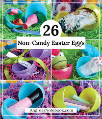 easter egg stuffers 26 non candy easter egg fillers
