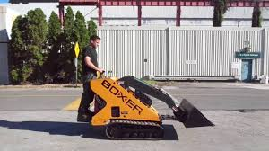 boxer tl224 walk behind skid steer for sale philadelphia pa