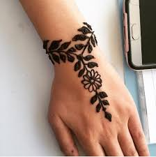 bracelet tattoo designs wrist images 50 charming wrist bracelet tattoos designs and ideas 2018 page JPG