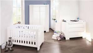 lit bébé sky blanc pinolino secret de chambre
