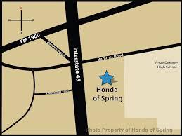 2018 new honda odyssey touring automatic at honda of spring