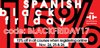 What Is Backyard In Spanish Instituto Cervantes New York Learn Spanish In New York