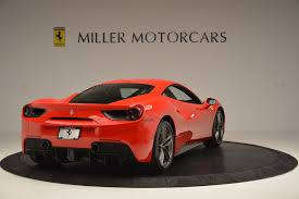 100 ferrari 488 spider for sale the james may review