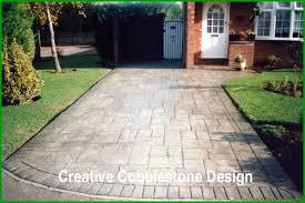 Driveway Repaving Cost Estimate by Pave Driveway Garden Design