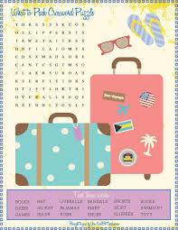 Traveling Games images You must be trippin 39 kid travel games printables jpg