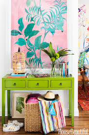 Boho Apartment In Miami Beach Schuyler Samperton U0027s Colorful Style