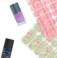 what are wraps nail wraps jamberry