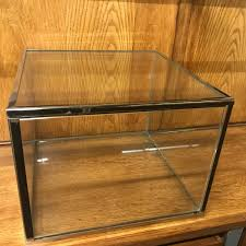 table top display cabinet chrome table top display cabinet in counter top display cabinets