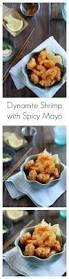 sriracha mayo dynamite shrimp easy delicious recipes