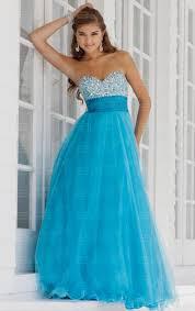 long blue prom dress naf dresses