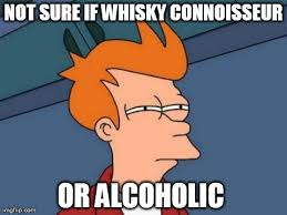 Whisky Meme - everyone got me whisky for christmas meme whisky christmas