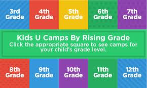 Speech Garden Summer Camp - ut non credit kids u