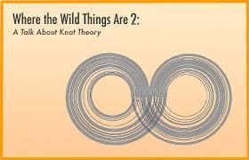 wild talk knot theory