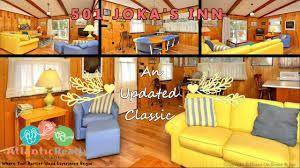 501 joka u0027s inn beach rental outer banks vacation rental house
