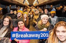 trips for high school graduates breakaway tours high school trips for friends