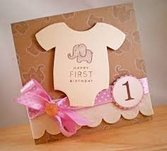 25 best 1st birthday card ideas images on pinterest kids cards