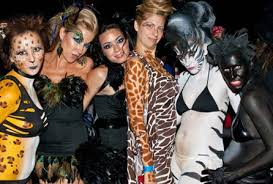 Halloween Costumes Nightclubs Vegas Party Linq Premier Concierge Hosting Party