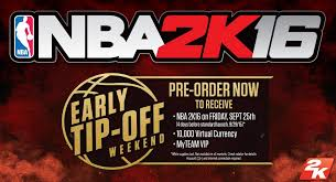 nba 2k16 on sale black friday in target nba 2k16 release date 9 things buyers need to know