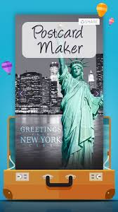 postcard maker greeting cards android apps on play