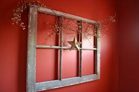 Window Decorating Ideas Old Window Decor Inspire Home Design