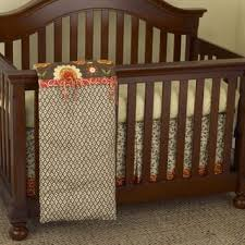 Dahlia Nursery Bedding Set Floral Baby Bedding For Less Overstock Com