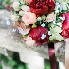 Red Wedding Bouquets 480 480 Thumb 1528317 Florist Blue Sky Flo 20170122055128080 Jpg