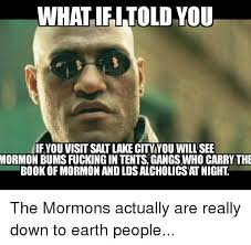 Anti Mormon Memes - nobod wants to give a talk buteverybody wants to give a 30 min