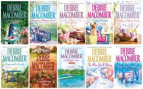 a s guide to moving on debbie macomber books glorious