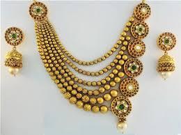 gold necklace sets images 22k gold necklace sets jpg