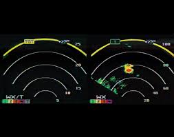honeywell primus 660 and 880 weather radar banyan air service