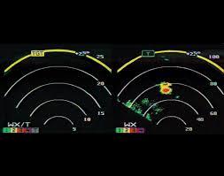 honeywell primus 660 and 880 weather radar banyan air service