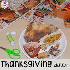 102 best thanksgiving theme images on preschool ideas