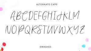font cursive fat almost best 20 script tattoo fonts ideas on