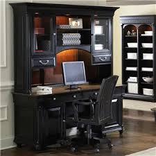 black desk with hutch shop desks wolf and gardiner wolf furniture