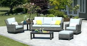 Clearance Patio Furniture Canada Beautiful Wicker Outdoor Furniture Canada Or Wicker Outdoor